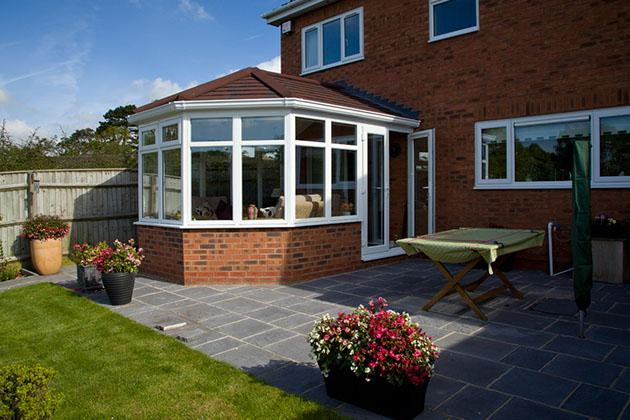Is Your Conservatory Ready For Winter?