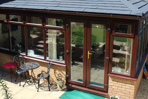 Common Conservatory Roof Myths